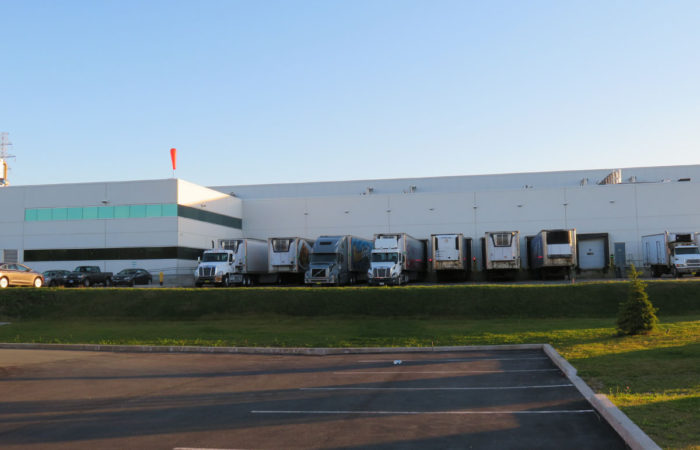Logistics & Warehousing – Ruitenberg Incorporated